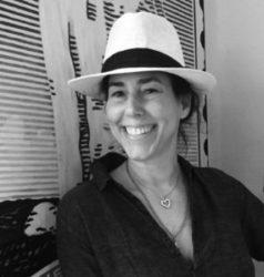 Amanda Quinn Olivar, Director